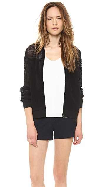 Rag & Bone Alexa Jacket