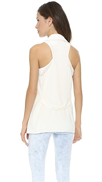 Rag & Bone Ines Vest