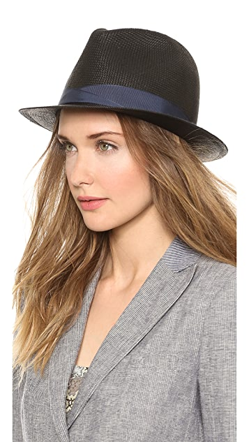 Rag & Bone Summer Fedora