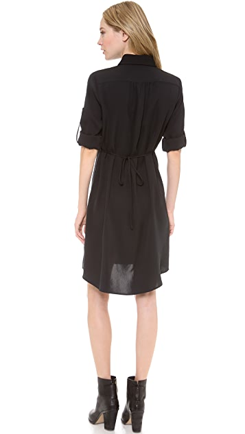 Rag & Bone Prairie Dress