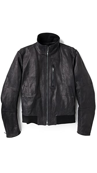 Rag & Bone Seth Jacket