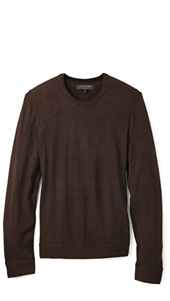 Rag & Bone Abingdon Sweater