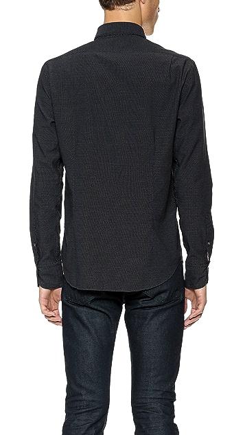Rag & Bone Dune Shirt