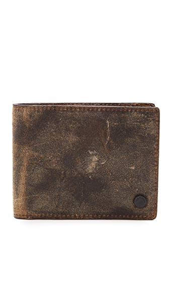 Rag & Bone Hampshire Bifold Wallet