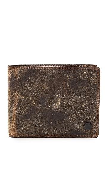 Rag & Bone Hampshire Bifold Wallet