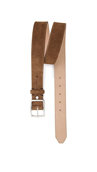 Rag & Bone Rugged Belt