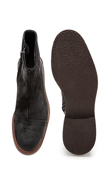 Rag & Bone Archer Zip Boots