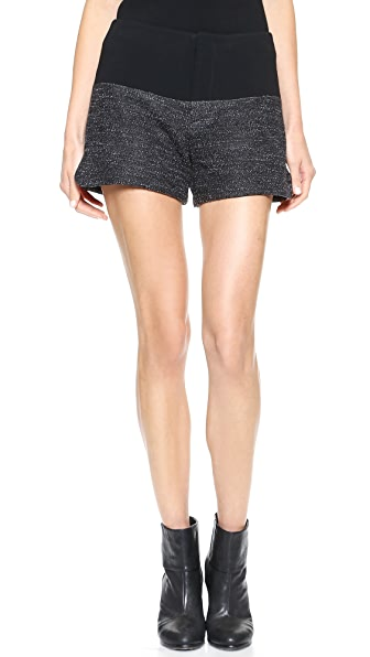 Rag & Bone Kelly Shorts