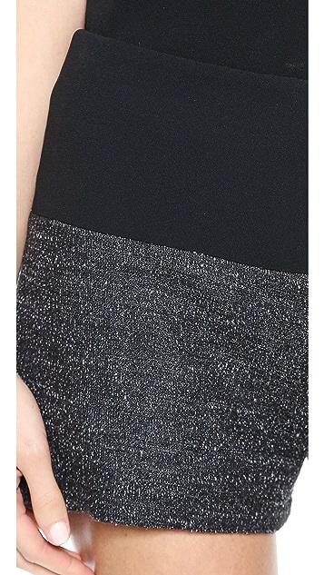 Rag & Bone Kelly Shorts
