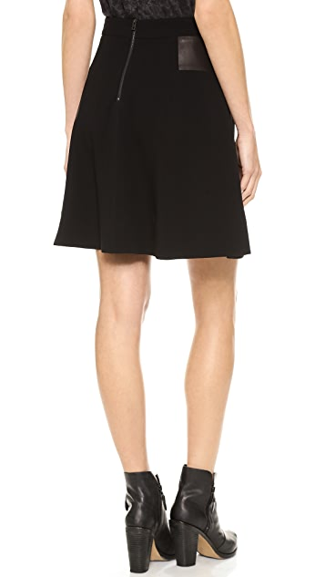 Rag & Bone Gayle Skirt