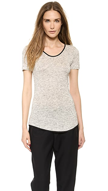 Rag & Bone Spine Tee