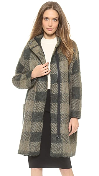 Rag & Bone Cammie Sweater Coat