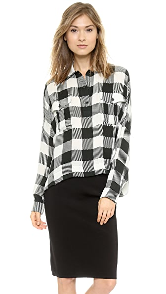 Rag & Bone Carley Shirt
