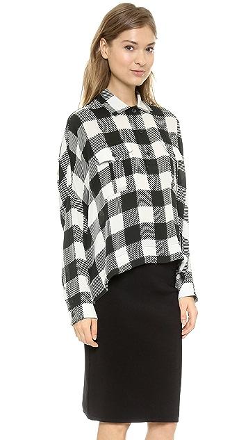 Rag & Bone Carley Shirt