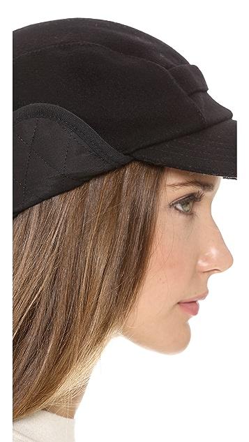 Rag & Bone Buck Hat