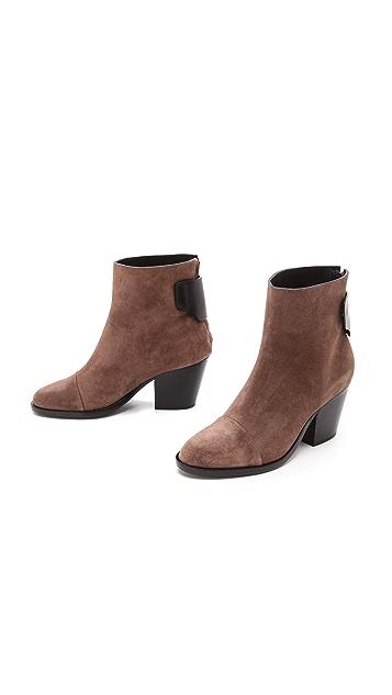 Rag & Bone Ryland Boots