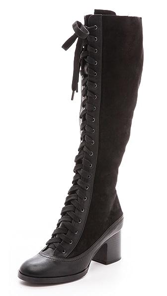 Rag & Bone Acton Boots