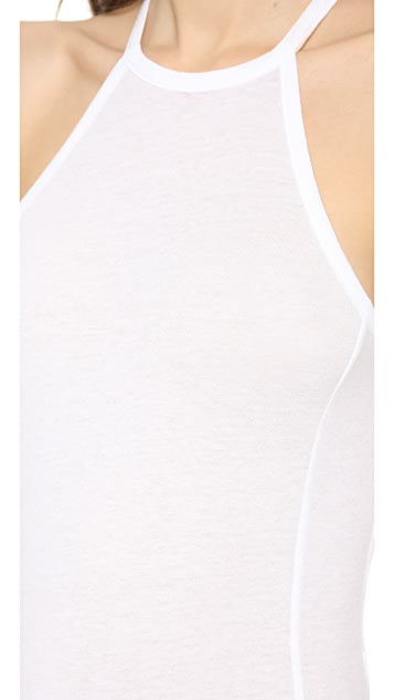Rag & Bone Halter Camisole