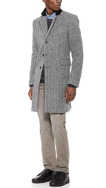 Rag & Bone Victor Coat