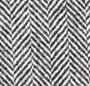 Grey Herringbone