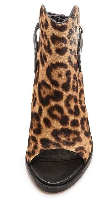 Rag & Bone Wyatt Haircalf Sandals
