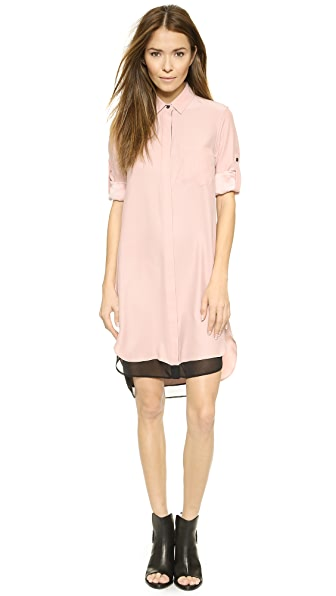 Rag & Bone The Shirtdress