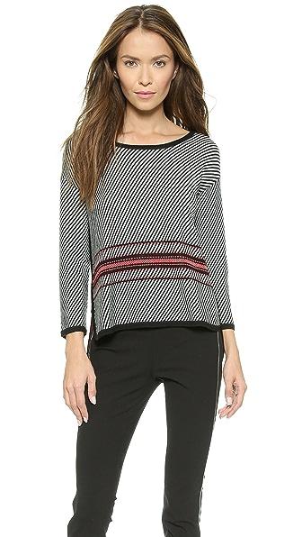 Rag & Bone Dawn Pullover Sweater