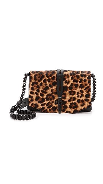 Rag & Bone Enfield Haircalf Mini Bag