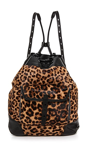 Rag & Bone Haircalf Grayson Backpack