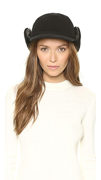 Rag & Bone Hunter Cap