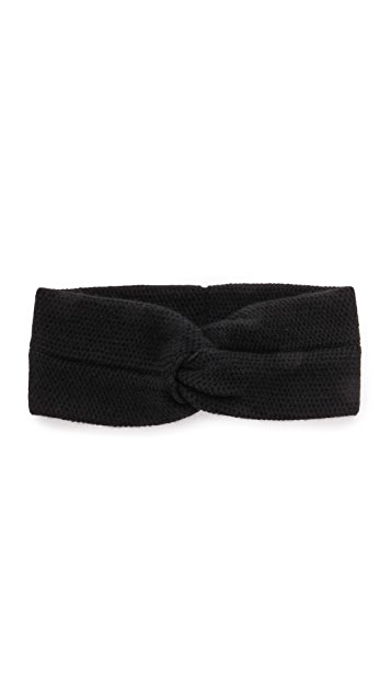 Rag & Bone Keighley Cashmere Headband