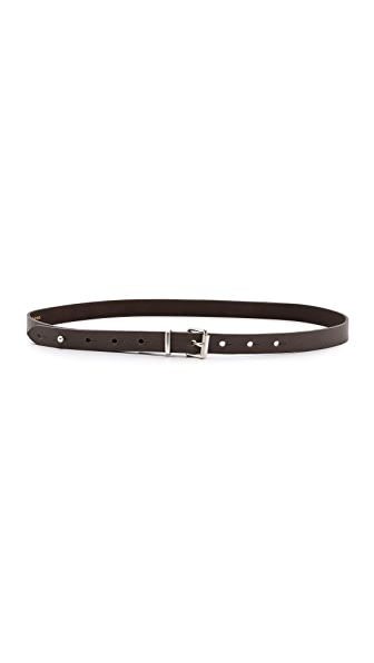 Rag & Bone Collar Stud Belt