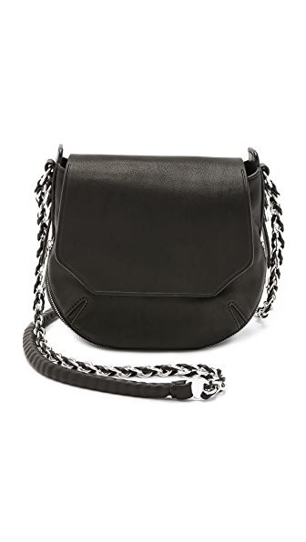 Rag & Bone Bradbury Mini Bag - Black