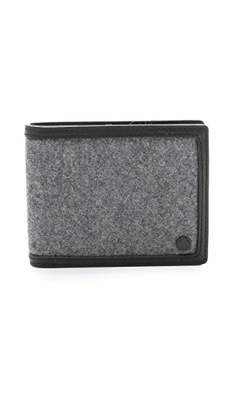 Rag & Bone Hampshire Billfold Wallet