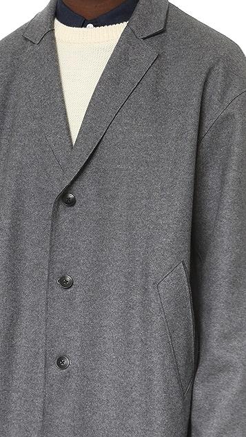 Rag & Bone Blankett Coat