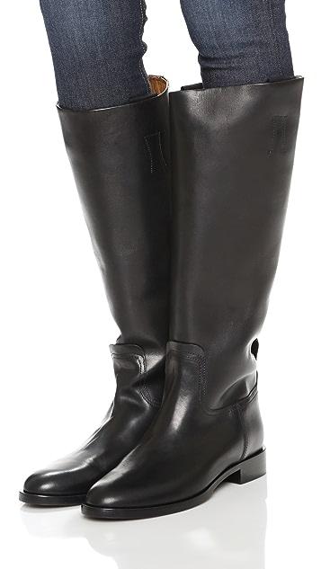 Rag & Bone Holly Riding Boots