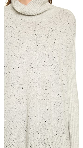 Rag & Bone Catherine Cashmere Turtleneck