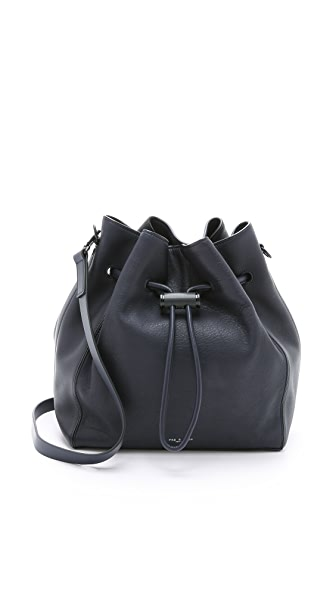 Rag & Bone Aston Drawstring Bucket Bag