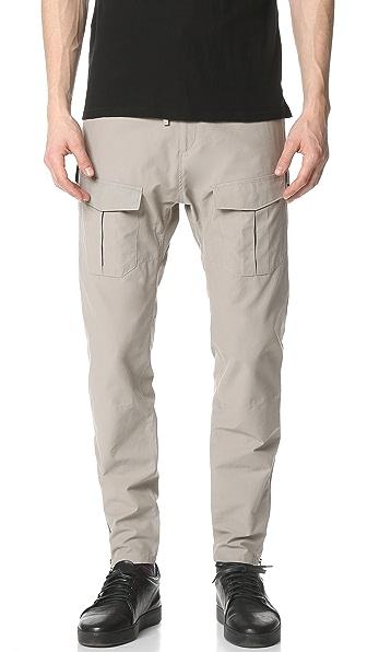 Rag & Bone Corbin Cargo Pants