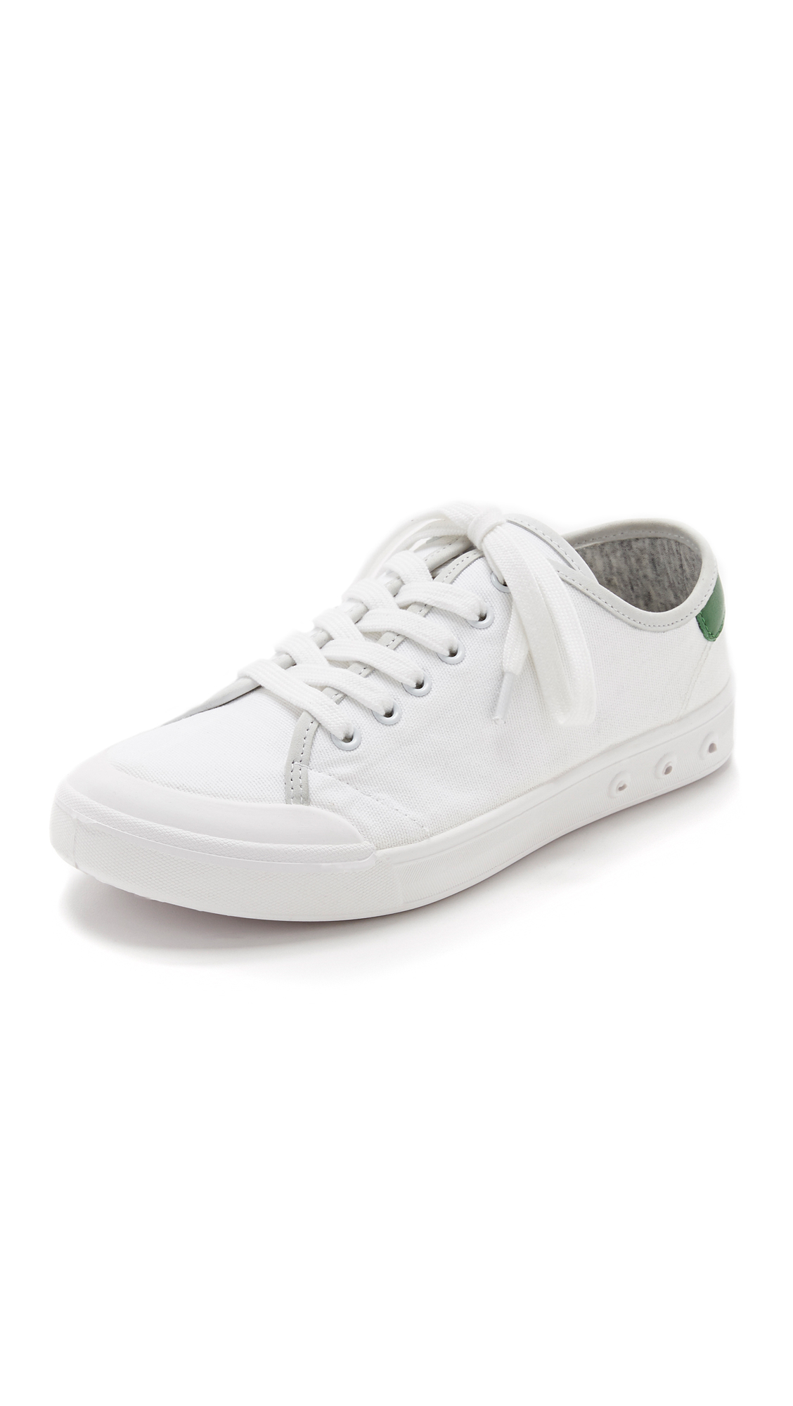 7cb7048bd4233 Rag   Bone Standard Issue Lace Up Sneakers