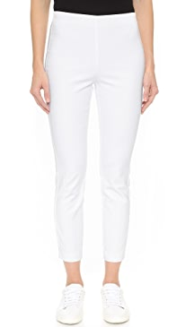 랙앤본 바지 Rag & Bone Simone Pants,White
