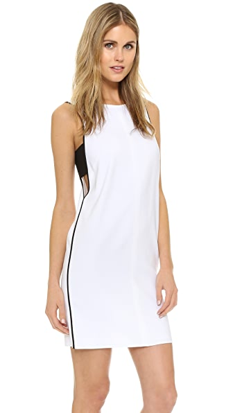 Rag & Bone Clementine Dress - Bright White