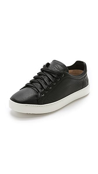 Rag Amp Bone Kent Lace Up Sneakers Shopbop