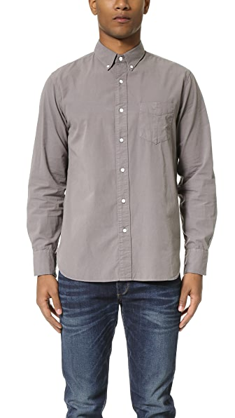 Rag & Bone Standard Issue Standard Issue Shirt
