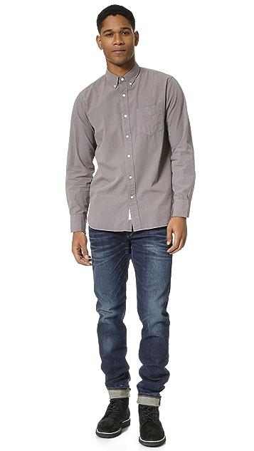 Rag & Bone Standard Issue Standard Issue Shirt