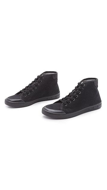 Rag & Bone Standard Issue Standard Issue High Top Sneakers
