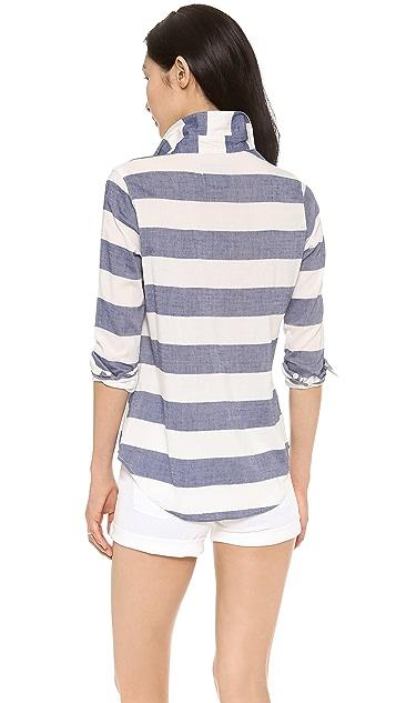 RAILS Jesse Button Down Shirt