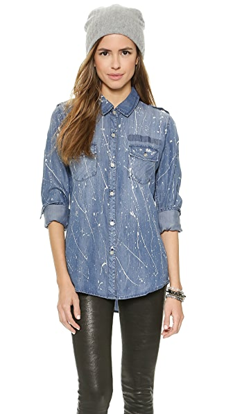 RAILS Blair Button Down