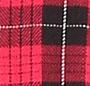 Red/Black Mini Check