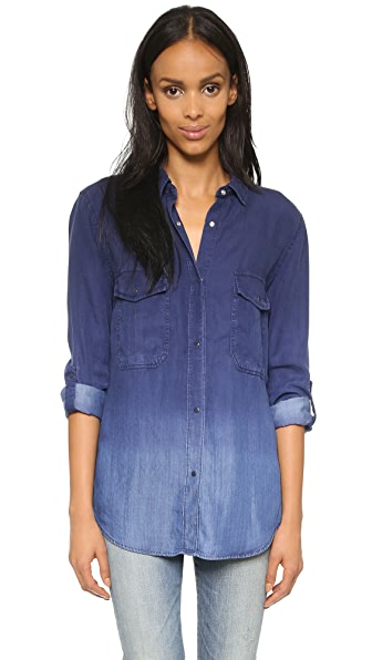 RAILS Marlow Denim Shirt